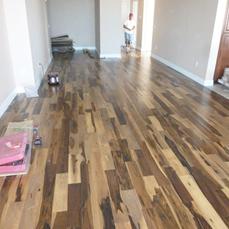 hardwood flooring Seminole
