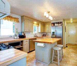 kitchen flooring Clearwater Seminole