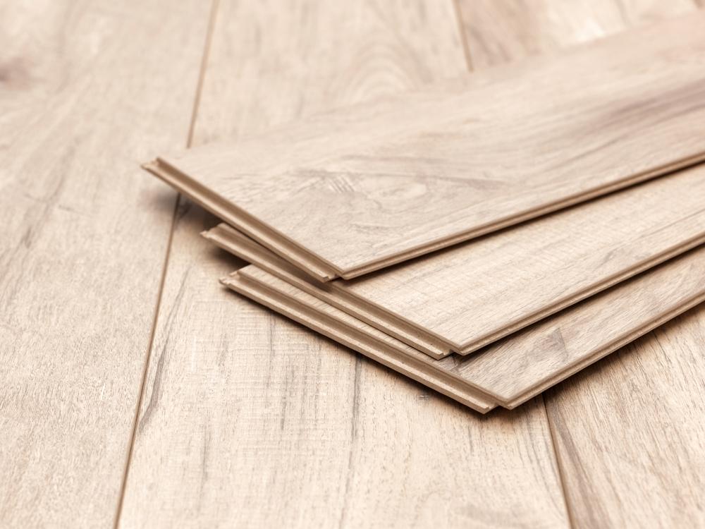 Laminate flooring Clearwater